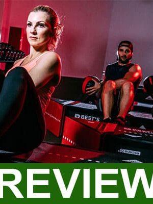 Fitness Legion UK Reviews 2021