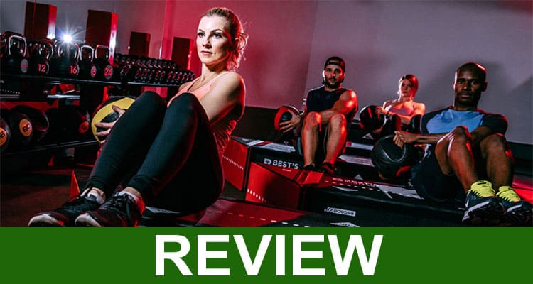 Fitness Legion UK Reviews 2021