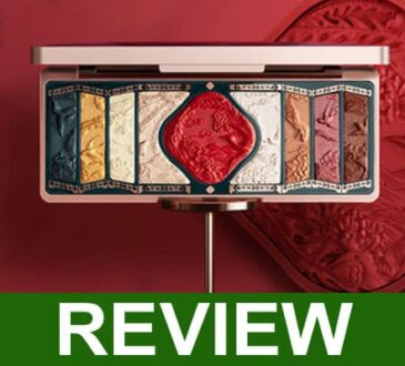 Florasis Beauty Box Review 2021 Mece