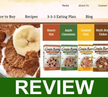 Grain Berry Cereal Reviews 2021
