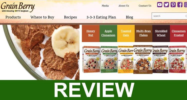 Grain Berry Cereal Reviews 2021