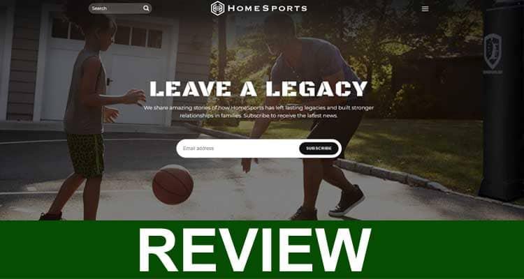 Homesport Reviews 2020