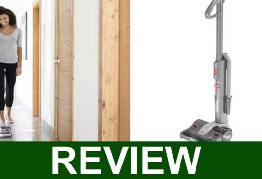 Hoover Cordless Vacuum hfc216r001 Review 2021