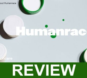 Human Race Skincare Review