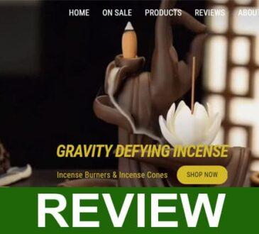 Incense Waterfall Reviews 2021
