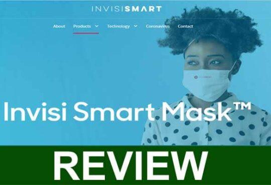 Invisi Smart Mask UK Reviews 2021.