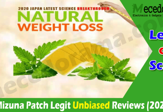 Is Mizuna Patch Legit [Jan] Get Best Reviews Here!