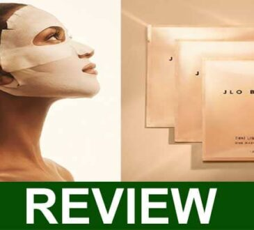 Jlo Beauty Limitless Mask Review 2021
