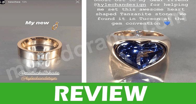 Katies Wedding Ring (Jan 2021) The Story Behind It!
