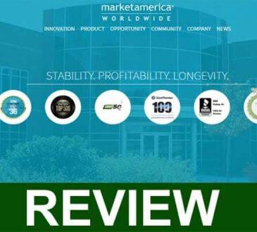 Market America Shop.com Reviews 2021
