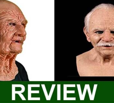 Meme Old Man Mask Review  2021