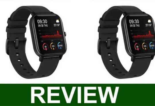 Metalika Smart Watch Reviews 2020
