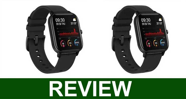 Metalika Smart Watch Reviews 2020