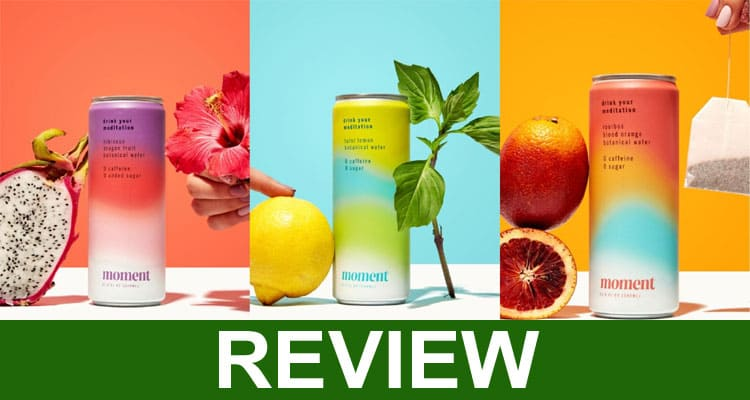 Moment Drink Review 2021 Mece