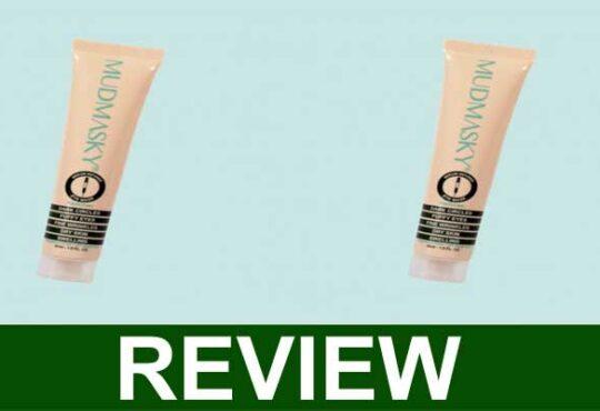 Mudmasky Eye Mask Review. 2021