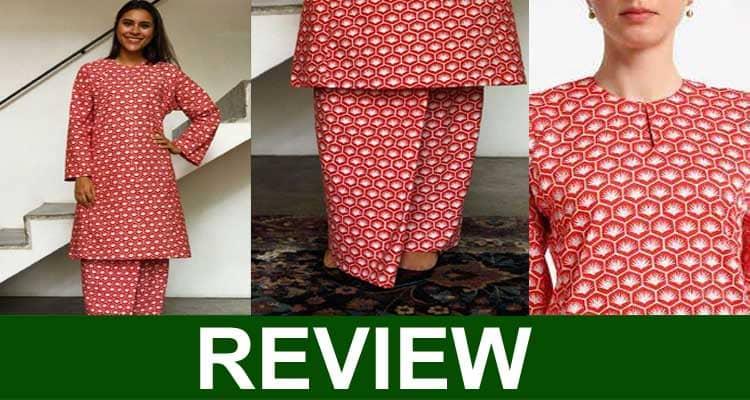 Nala Designs Baju Kurung 2021