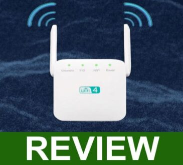 Nettec Wifi Booster Reviews 2021