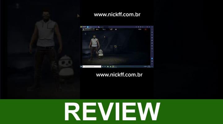 Nickff .com .br 2021
