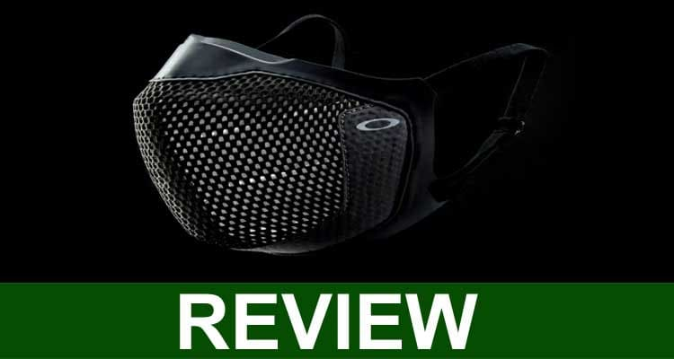 Oakley Face Mask msk3 Review 2021