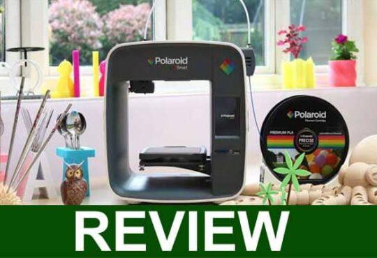 Polaroid 3d Printer Review. 2021