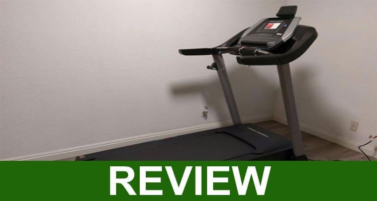 Proform 205 Cst Treadmill Review 2021 Mece