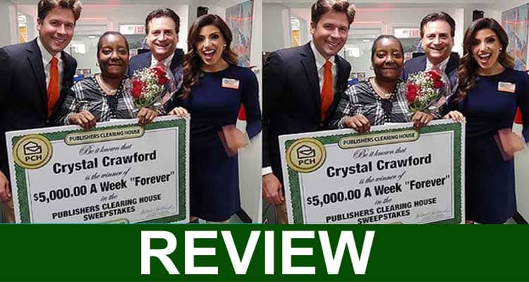 Publishers Clearing House Review 2021
