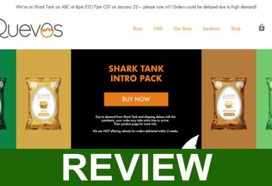 Quevos Chips Review 2021