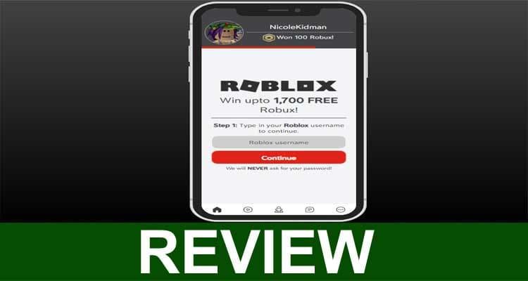 Rblxpot. com 2021