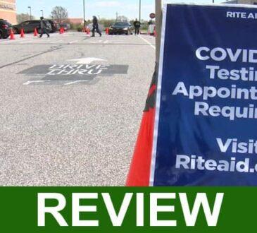 Riteaid.com Covid Vaccine 2021