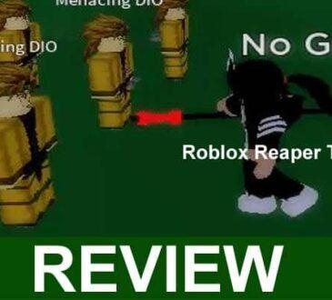 Roblox Reaper Trello 2021