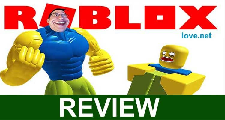 Roblox love.net 2020