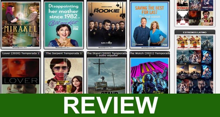 Seriesgrey .com Review 2021
