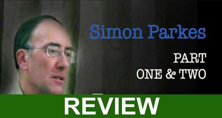 Simon parks.org 2021