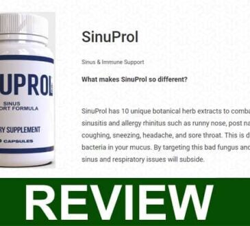 Sinuprol Reviews 2021