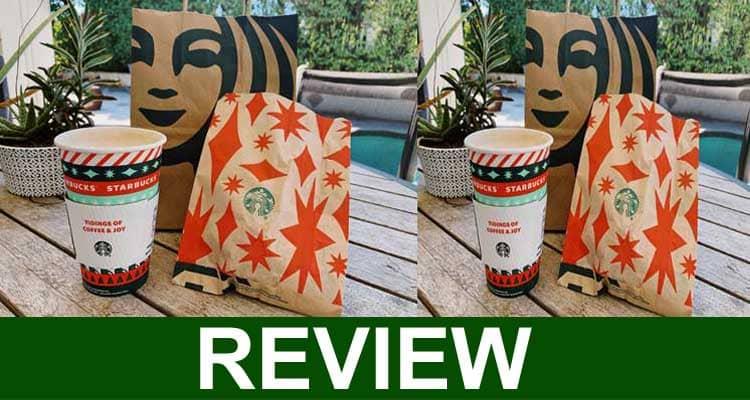 Starbucks Pistachio Latte Review 2021