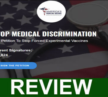 Stopmedicaldiscrimination Review