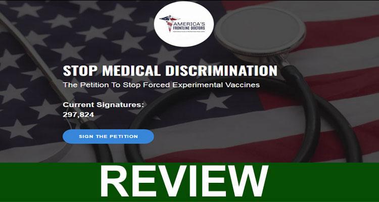 Stopmedicaldiscrimination Review