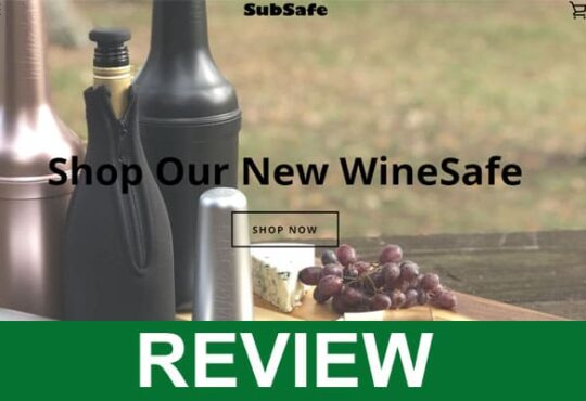 Subsafe Reviews 2021