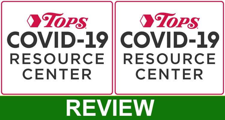 Topsmarkets Com Covid19 2021