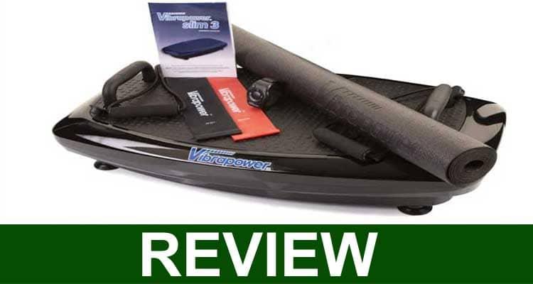 Vibrapower Slim 3 Reviews 2021