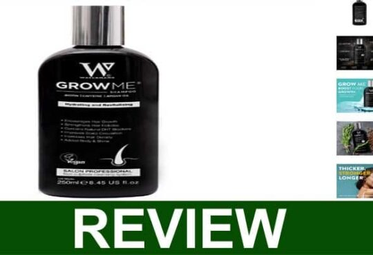 Watermans Shampoo Reviews 2021