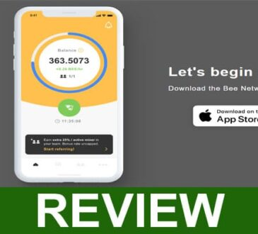 What is Bee Network App 2021