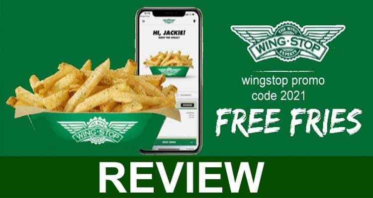 Wingstop Promo Code 2021