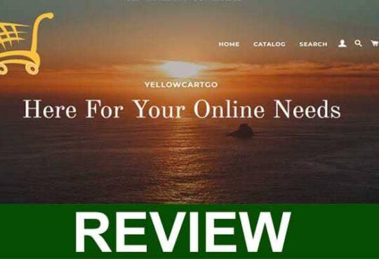 Yellowcartgo Reviews 2021