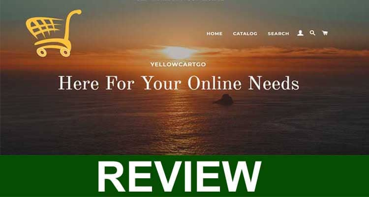 Yellowcartgo Reviews 2021