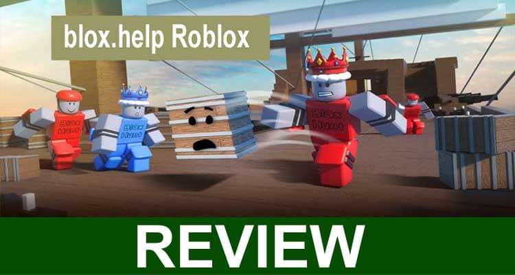 blox.help Roblox 2020