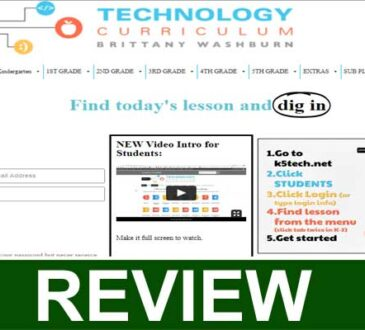 k5technologycurriculum Com Homepage 2021