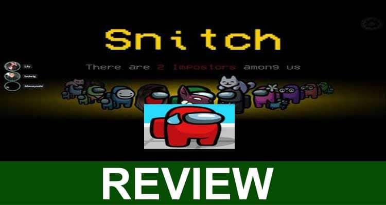 Among Us Snitch Mod, 2021