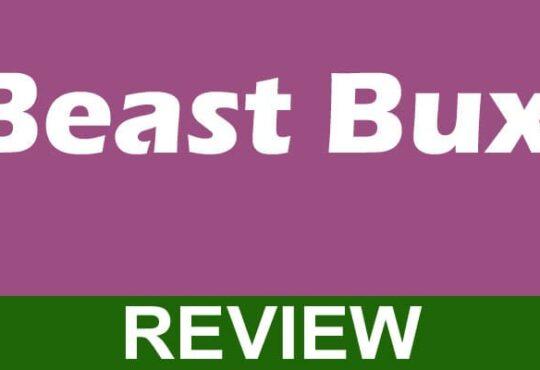 Beast Bux 2021