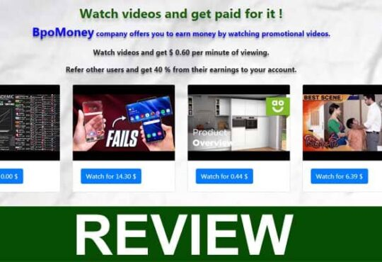 Bpomoney Xyz Reviews 2021